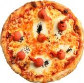 Пицца Маргарита Pizza shop, 36 см.